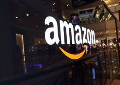 آمازون ۱.۱ میلیارد دلار از سهام خود را فروخت