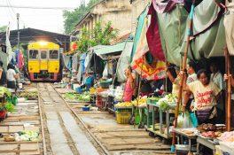 ۷ مسیر هیجانانگیز؛ از راه آهن مرگ تا راه آهن بنگلادش