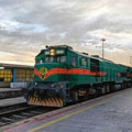 پیشفروش بلیت قطارهای مسافری با قیمت جدید