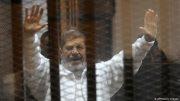 مرگ مشکوک محمد مُرسی