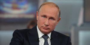 نظر پوتین در مورد ترامپ