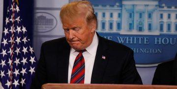 حرکت تکراری ترامپ؛ تمنای مذاکره با ایران بعد از تهدید
