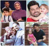 سلبریتیهایی که فرزندانشان را خارج از ایران به دنیا آوردند!