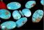 افتتاح نمایشگاه سنگ های گران بها در رشت