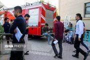 برگزیده نتایج آزمون استخدامی آتشنشانی اعلام شد