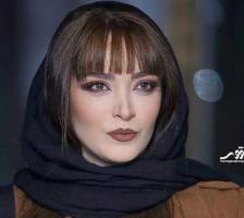 پاسخ بهنوش طباطبایی به کسانی که از ظاهر متفاوت او در تهران و مشهد انتقاد کردند