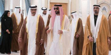 ادعای سفر محرمانه مشاور امنیت ملی امارات به تهران