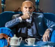 نخستین اظهارنظر جمشید هاشم پور درباره «آقازاده»