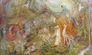 هنر نگارگری (مینیاتور) ایران ثبت جهانی شد