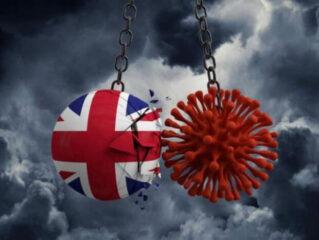 مردانی: کرونای انگلیسی در کشور رو به افزایش است