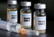 قیمت هر دوز واکسن کرونای وارداتی ۲۰۰ تا ۲۵۰هزارتومان است