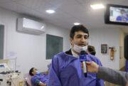 جریمه نشدن خودروی اهداکنندگان خون