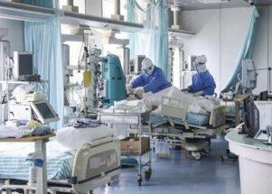 تعداد بیماران بدحال کرونایی در گیلان ۲ رقمی شد
