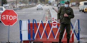 سفر به گیلان و مازندران ممنوع؛ اعمال جریمه ۲۰۰ هزار تومانی تردد از ۲۲ تا ۳ صبح