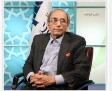پدر علم کویرشناسی ایران درگذشت