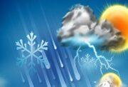 گیلان ۵ تا ۱۲ درجه سرد میشود